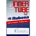 Chambre à air RUBENA 29x1.50 à 29x2.10 -700x37-54 valve Presta 47 mm - ETRTO 37/54-622/635 - A07FV47