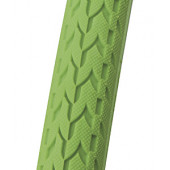 700x24C Duro FIXIE POPS vert tringle Souple - ETRTO 24-622