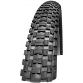 24x2.25 Schwalbe TABLE TOP HS373 - Kevlar Guard -  tringle rigide - ETRTO 57-507