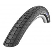 20x2.15 Schwalbe BIG BEN HS439, tringle rigide - ETRTO 55-406