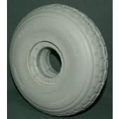 Bandage Plein Greentyre HEYMER Gris - 2.50-3 - 210x65 - largeur intérieure de jante 41 à 43 mm