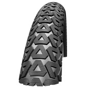 20 x 2.10 Schwalbe DIRTY HARRY HS311, tringle rigide - ETRTO 54-406