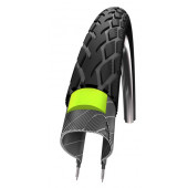 26x1.25 Schwalbe MARATHON tringle rigide, GreenGuard  - ETRTO 32-559