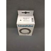 Chambre à air linéaire LINEATUBE  LT3PB  valve Presta  20 à 29p  largeur 28 à 47 mm - Nouveauté 2016 - robustesse améliorée