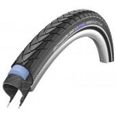 26x1.35 Schwalbe MARATHON PLUS, SmartGuard Tringle Rigide - ETRTO 35-559