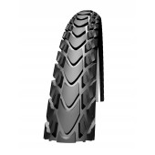 700x40C Schwalbe MARATHON MONDIAL Evolution HS428  Double Defense Tringle Souple - ETRTO 42-622