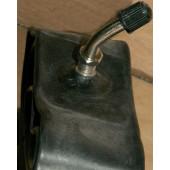 Chambre à air Mitas 12.5x1.75x2.10 valve Schräder 45/90° N07SV45/90 - ETRTO 37/54-203