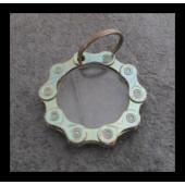 Porte clé chaine de vélo
