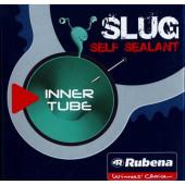 Chambre à air RUBENA 26x1.50 à 2.10 -valve presta 47 mm auto-obturante avec gel anti-crevaison - ETRTO 37/54-559 - D07SFFV47