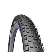 26x2.10 Rubena Mitas SCYLLA V96 Top Design tubeless Supra - ETRTO 54-559