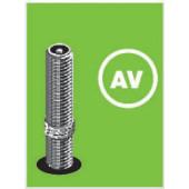 Chambre à air Schwalbe AV7B 20p valve Schräder de 40 mm - ETRTO 23/25-451